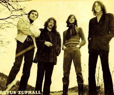 RufusZuphall