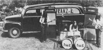 FranzKSensemannAuto