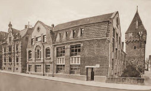 Fabrikgebäude1900