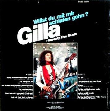 GillaSchlafenBC