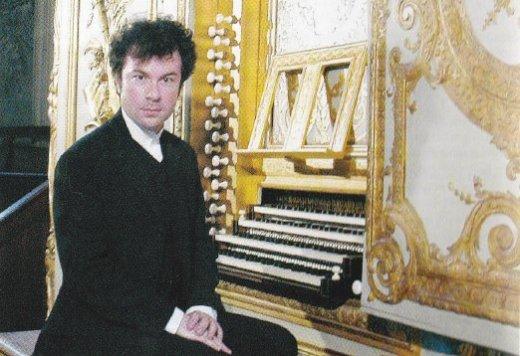 Olivier Vernet
