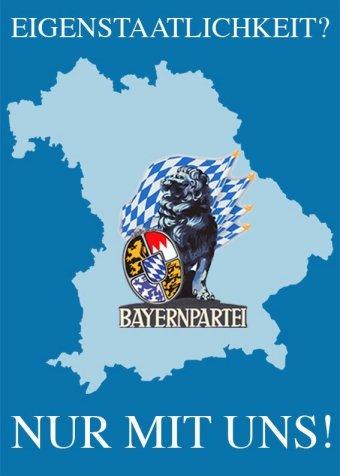 PlakatBayernPartei2