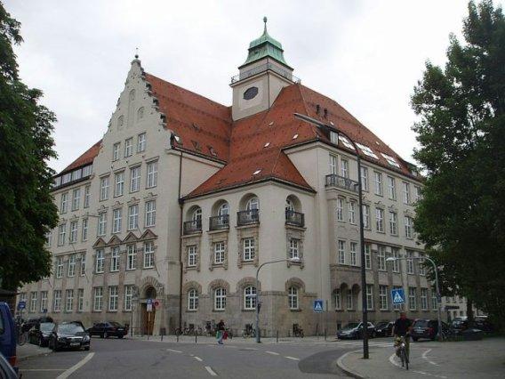 GiselaGymnasium München