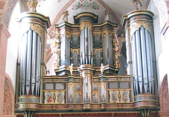 König-Orgel