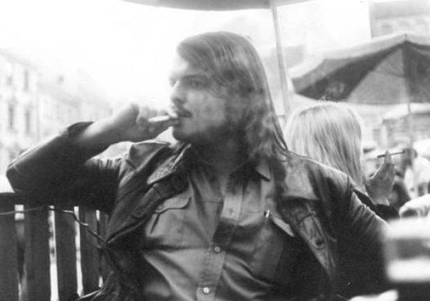 Frank Gala, Warschau 1980