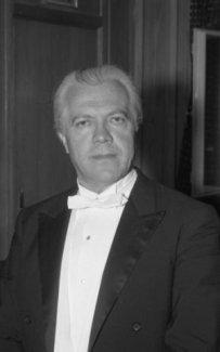 Karl Münchinger, 1968