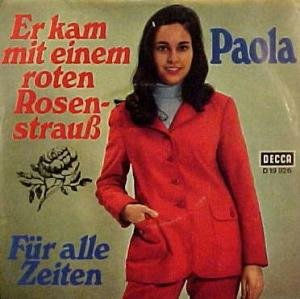 PaolaSingle1968
