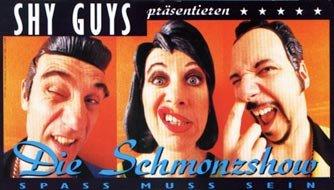 Schmonzshow