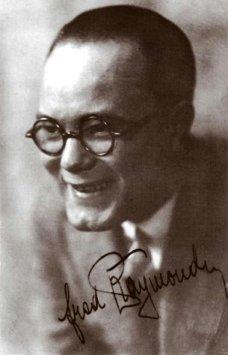 Fred Raymond