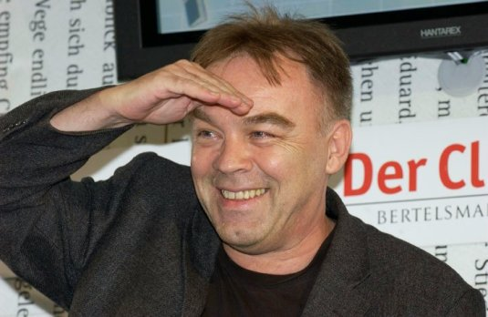 Gerhard Seyfried, 2004