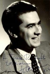 Giuseppe di Stefano im Jahr 1946