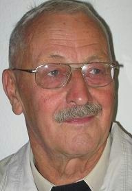 Lutz Rackow alias Friedrich Hagen