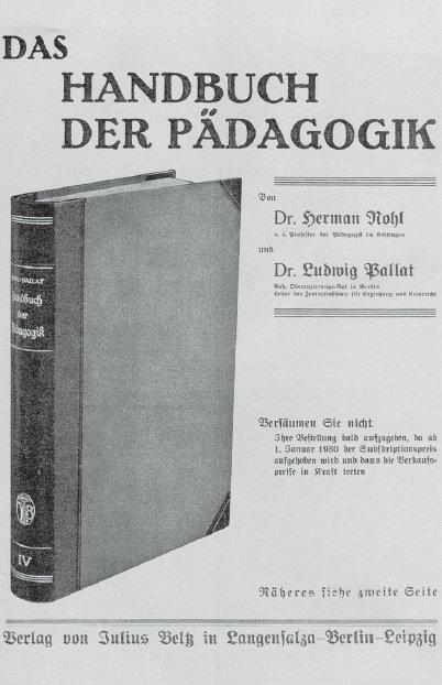 Erstausgabe 1933