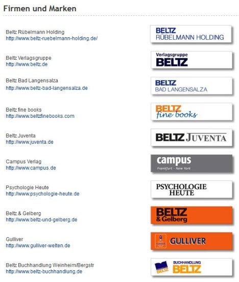 Firmen+Marken