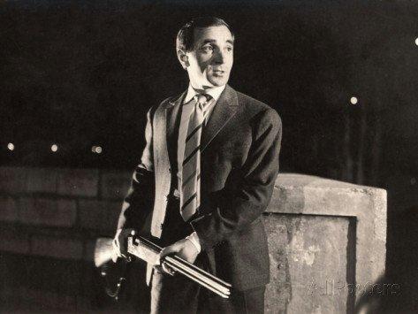 Charles Aznavour, 1962