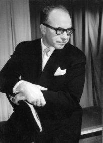 Gerd Westphal, 1964
