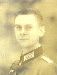 Loriot, 1943