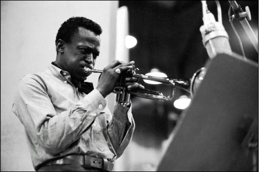 Miles Davis, 1962