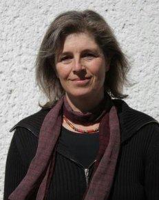 Dr. Sabine Ferenschild