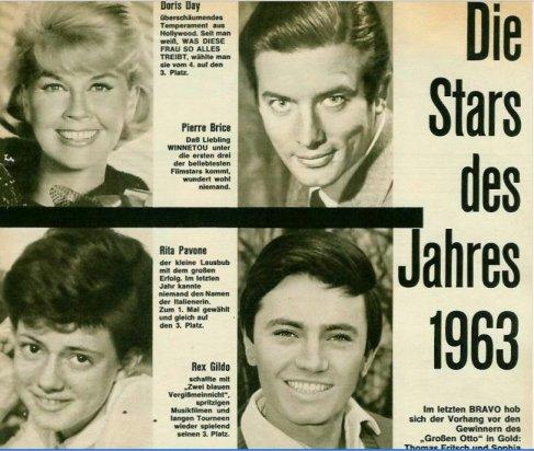 DieStarsDesJahres1963A