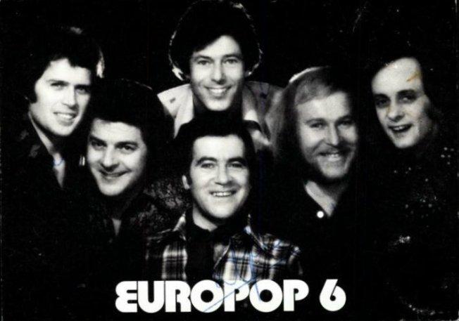 Europop 6 (1980)