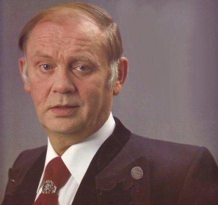 """Der """"alte"""" Herbert Hisel"""