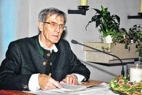 Bert Lindauer, 2012