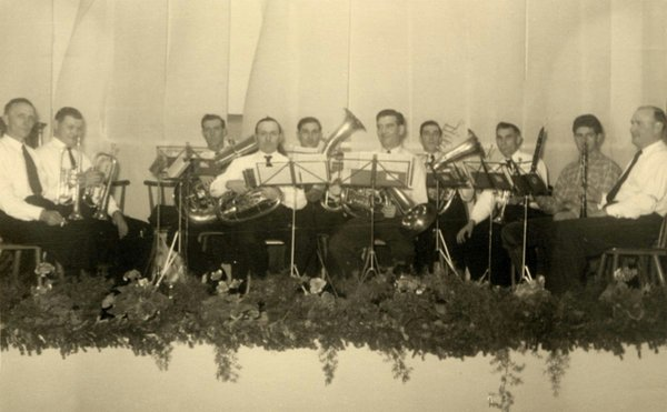 Original Siebenbürger (um 1950)
