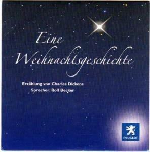 Peugot Ausgabe (2004)