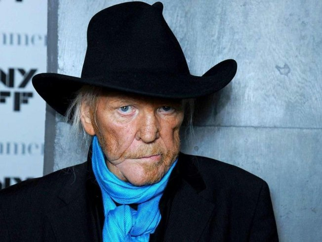 Edgar Froese am Ende seiner Tage