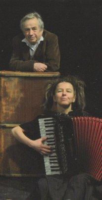 Gerhard Lohmeyer + Jolanta Szcelkun