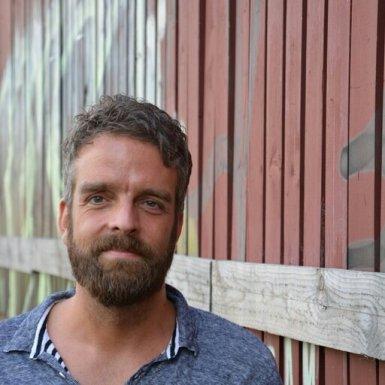 Bernd Dörries