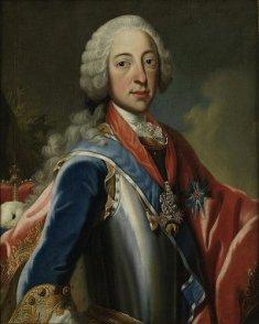 Maximilian III. Joseph Karl Johann Leopold Ferdinand Nepomuk Alexander von Bayern (*ggg*)