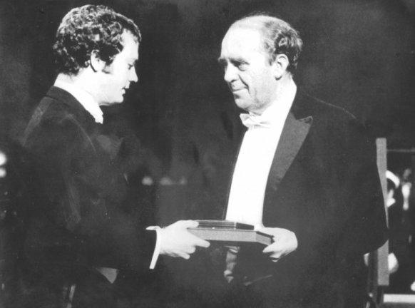 Nobelpreisverleihung1972