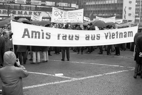 VietnamDemonstration