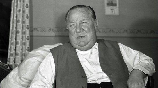 WalterScherau