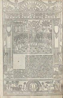 Decameron, 1492