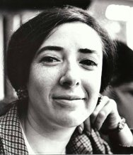 Elfriede Gerstl (Anfang der 70er Jahre)