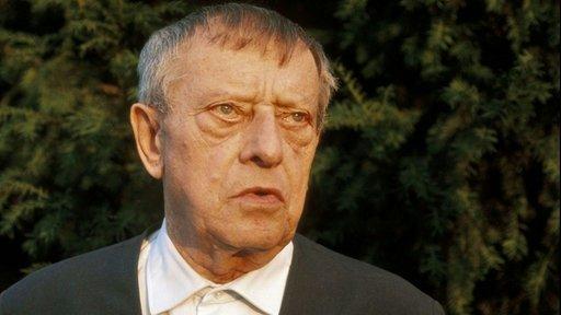 Eugen Roth, 1971
