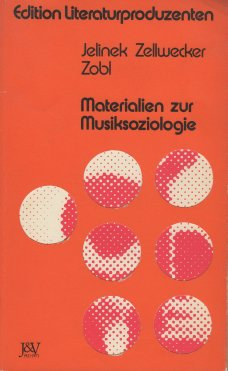 MaterialienZurMusiksoziologie01A