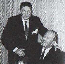 Leopold Page + Oskar Schindler