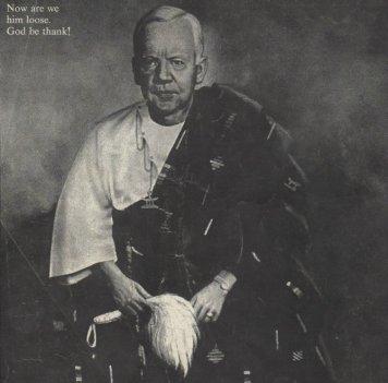 """Hätte auch in der Satire-Zeitschrift """"pardon"""" publiziert werden können; versteht man allerdings nur, wenn man noch weiß, wer Heinrich Lübke war ..."""