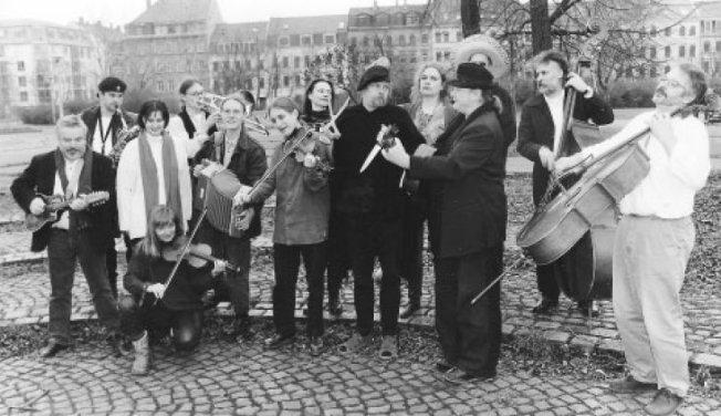 LeipzigerFolkSession1999