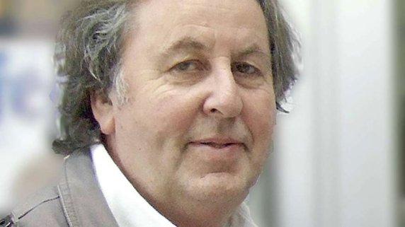 Jürgen Wigginhaus im Jahr 2015