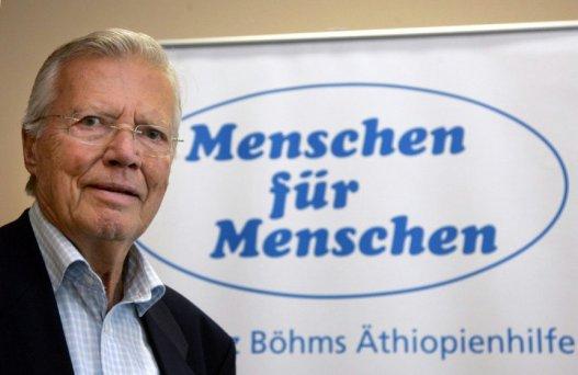 KarlheinzBöhm