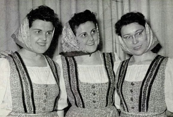 Geschwister Caldarelli