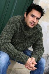 Stéphane Moucha