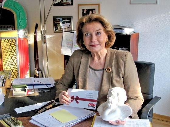 Gisela Rockola, 2011