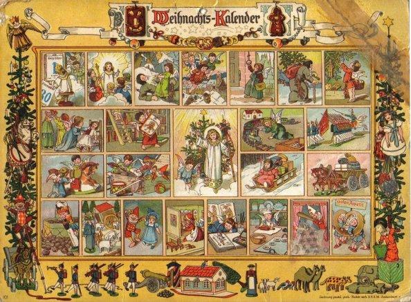 Im Lande des Christkinds 1903, Nachdruck 1915