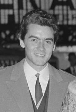 Hans-Jürgen Bäumler (1964)
